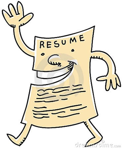Cover letter through a recommendation